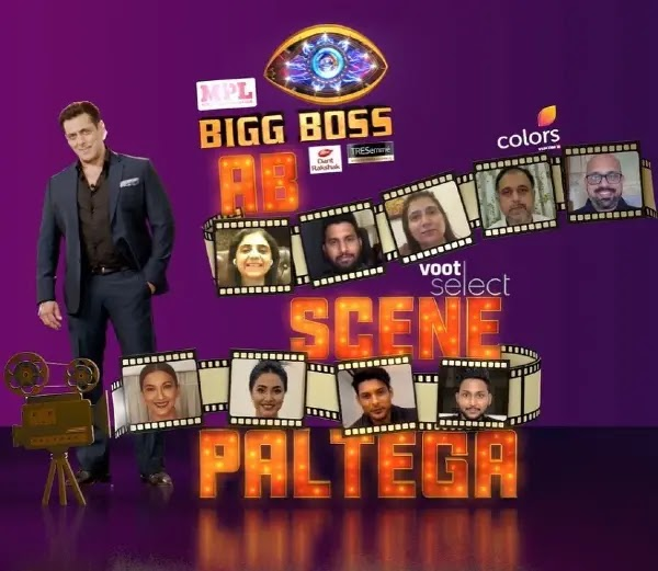 Bigg Boss 14 Press Conference online