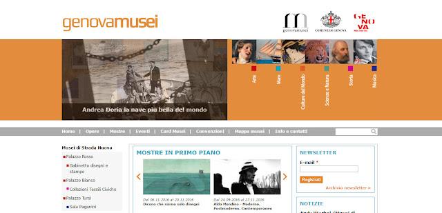 Hello Museo a Genova