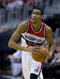 Otto  Porter Washington Wizards NBA