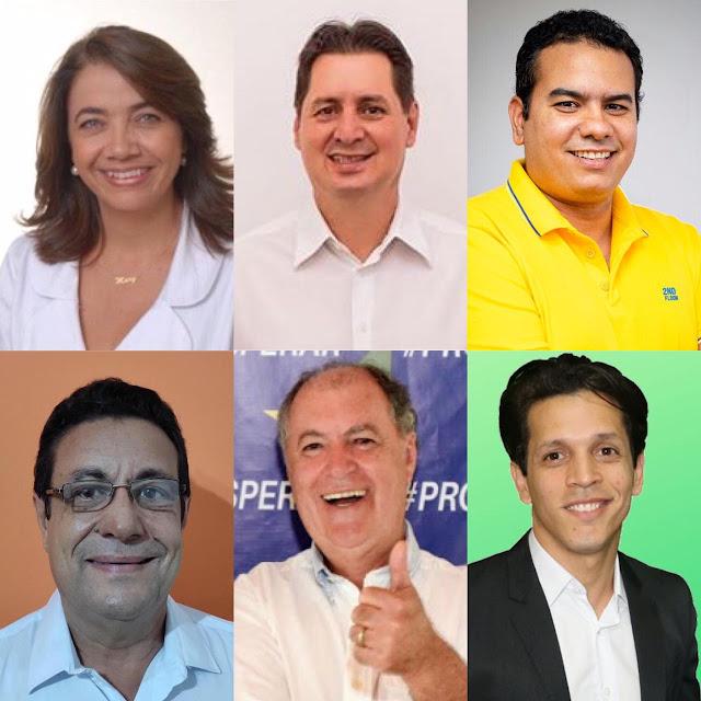 Confira a agenda das convenções partidárias em Escada