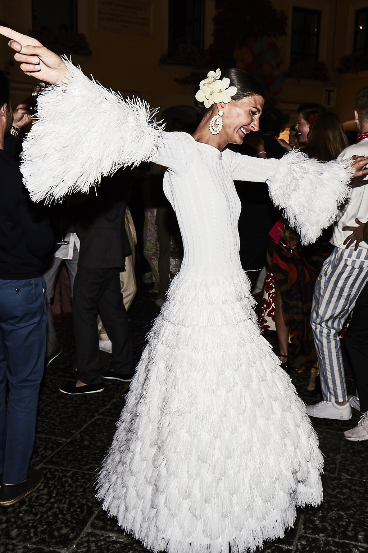 Civil Wedding Ceremony Dresses 97 Marvelous Giovanna Battaglia with dress
