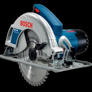 Máy cưa đĩa Bosch GKS 190 Professional