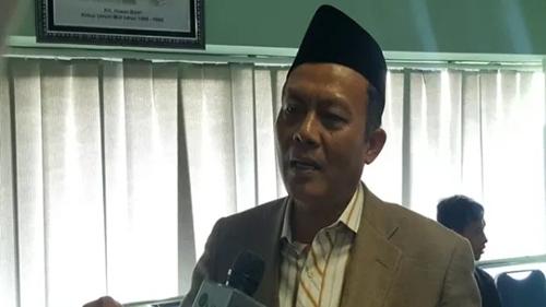 Sesalkan Masjid Ditutup Saat PPKM Darurat, MUI: Umat Islam Tidak Tenang