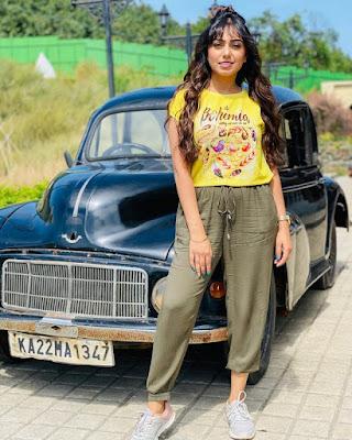 Dinky Kapoor photoshoot