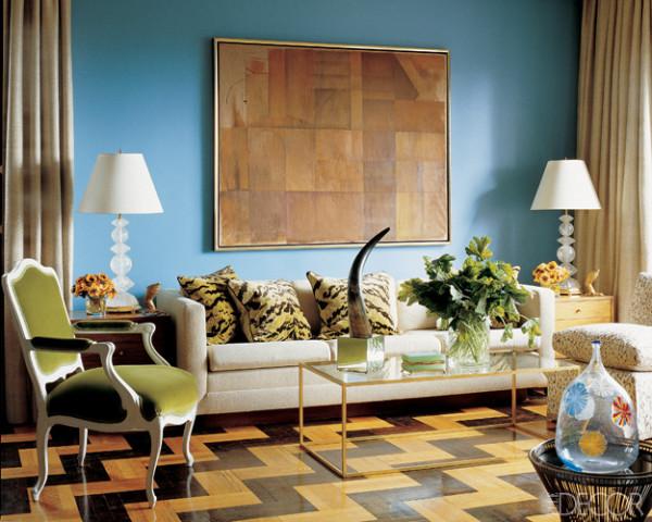 kensington bliss Some Elle Decor (Living Room) Pics - elle decor living rooms