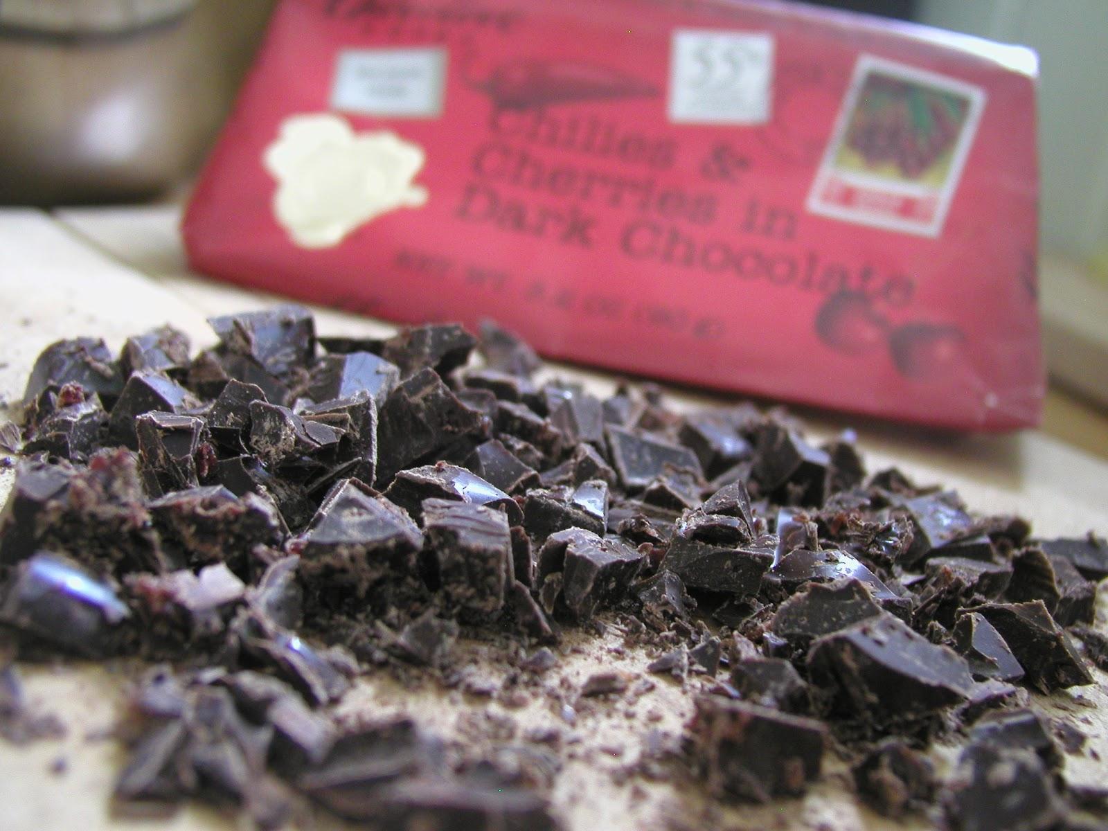 brownies med kakao