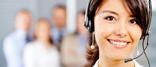 Telesales & Customer Service