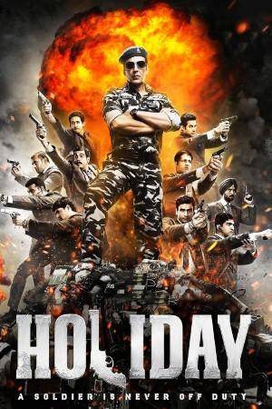 Download Holiday (2014) Hindi Movie 480p   720p BluRay 550MB   1.4GB