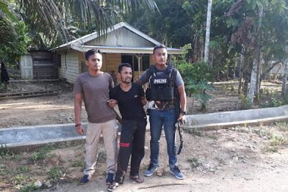 Baro 26 dari 73 Droe Napi Penjara Lhoksukon Nyang Ka Jidrop Keulayi, Laen Hoe?