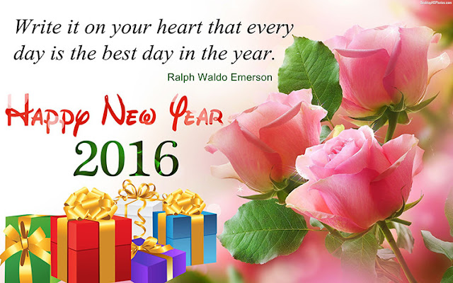 Happy New Year Greetings Cards 2018