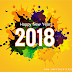 Happy New Year 2018 HD Wallpapers Images Pics Wishes