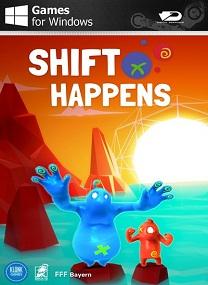 Shift Happens-SKIDROW