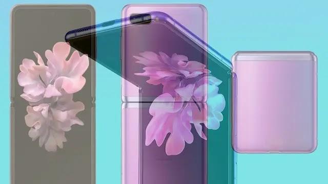 مستقبل الهواتف: ما هو الزجاج القابل للطي؟