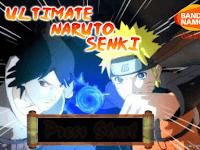 Naruto Shippuden: Ultimate Naruto Senki 2 by Doni