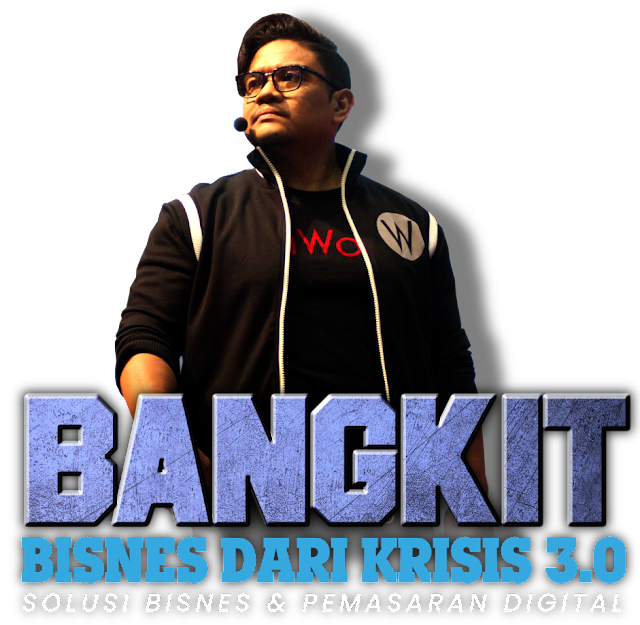 Bangkit Richworks Business Bootcamp