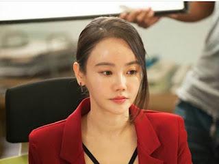 Nama asli pemeran drama Love With Flaws