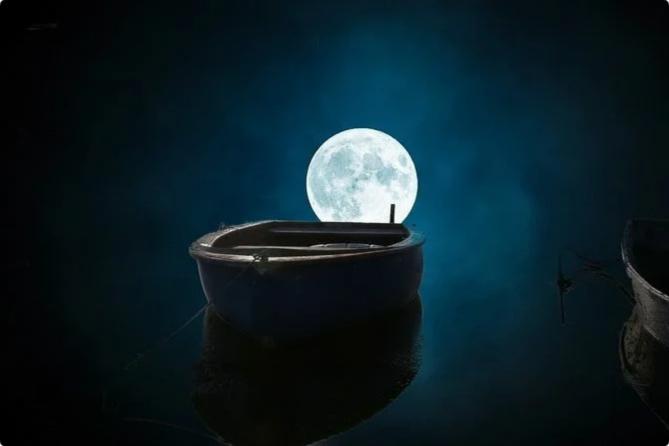 Снежная Луна: каким будет Полнолуние в феврале 2021 года? Ритуал чтобы изменить свою жизнь