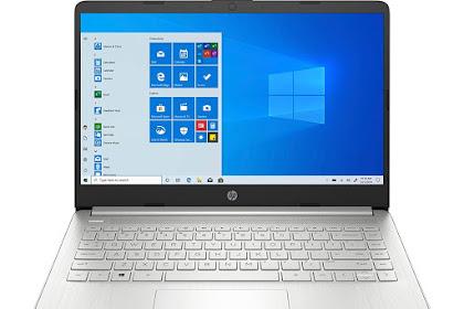 HP 14s Ryzen 5 Hexa-Core 5500U FHD Laptop Price, Specs, and Review | 14s-fq1030AU