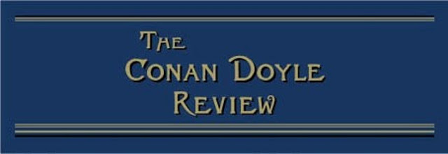 I Hear of Sherlock Everywhere: Announcing The Conan Doyle Review