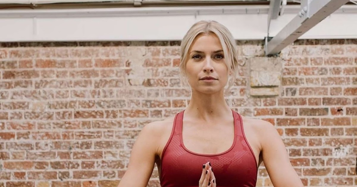 Lena Gercke Adidas Statement Collection 2018 19 Celeb