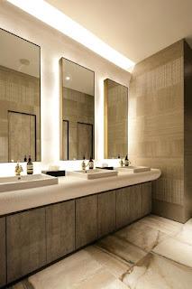 TWO WAY MIRROR PUBLIC BATHROOM INTERIOR DESIGN COMPANY ...