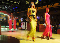 Burma nightlife tourism