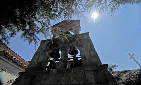 Kλοπή στον Ιερό Ναό Αγίας Παρασκευής, στο Παλαιοσέλλι Κόνιτσας.