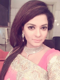 Shampa Hasnine Bangladeshi Actress Biography
