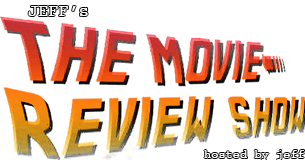 The Movie Review Show 🎬