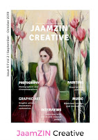 JaamZIN Creative Magazine - September/October 2019