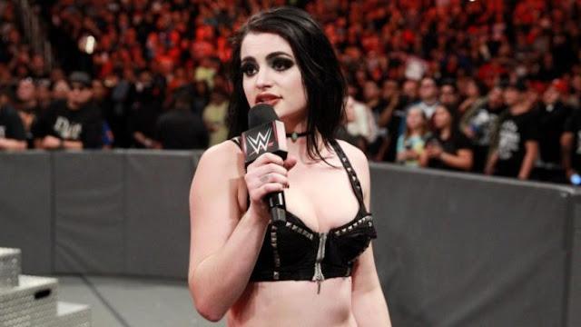 WWE: Paige visszatérhet a szorítóba?