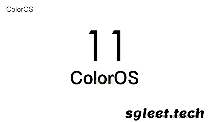 ColorOS 11: Is your Oppo Device Eligible For The Update