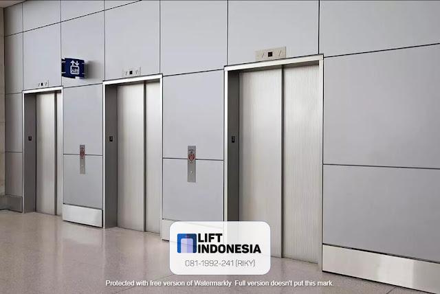 harga lift custom Kepulauan Seribu