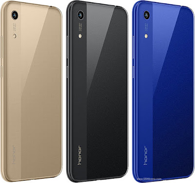Honor Play 8a Smartphone