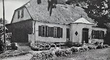 Dwór rodziny Kuźnickich w Kowali