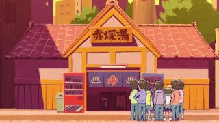 Hellominju.com : おそ松さんアニメ 第3期3話『評価値 』 感想 | おそ松, カラ松, チョロ松. 一松, 十四松, トド松 | Osomatsu-san Season3 Ep.3 Spoiler  | Hello Anime !
