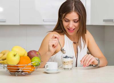 Μικρά μυστικά για αδυνάτισμα, χωρίς δίαιτα. Ο κανόνας του 80 – 20