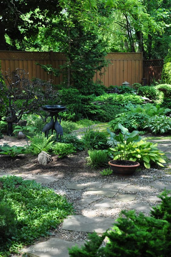 Very Small Garden Ideas