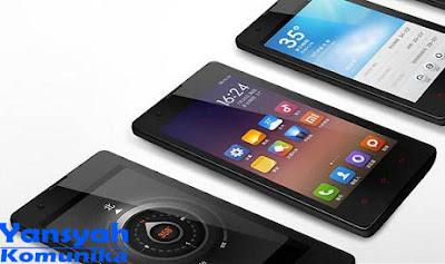 Smartphone Android dibawah 1 juta
