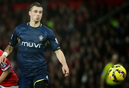 Liverpool to make surprise Morgan Schneiderlin move