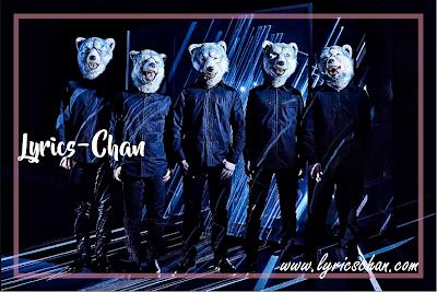 [Lyrics Translate] MAN WITH A MISSION - Dark Crow (Vinland Saga Opening 2nd),Lyrics-Chan