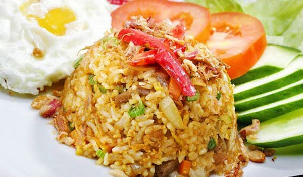 makanan indonesia paling disukai turis asing