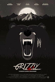 Grizzly<br><span class='font12 dBlock'><i>(Grizzly )</i></span>