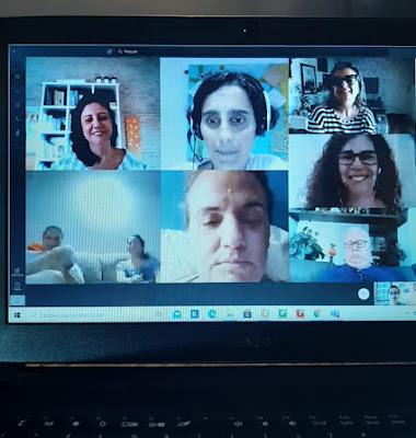 Tour virtual do o Porto encanta com participantes na plataforma digital