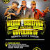 Jos Plateau: High Class Music Empire set to Unveil Bizakeem, Ochai and Young Gee - Sunday Oct 15th