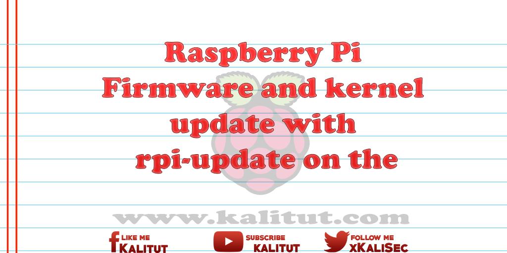 rpi-update