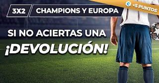 Paston promo champions 15-18 marzo 2021