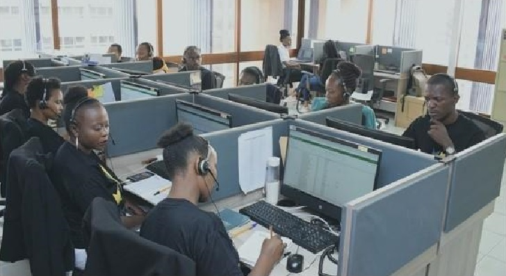 Safaricom Customer Care Jobs Course Requirements: Sample Interview Questions