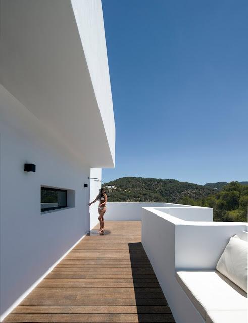 El Sueño De La Casa En Ibiza Blogydeco