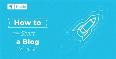 Simple ways to start a blog